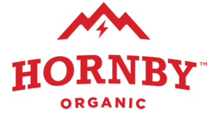 Hornby Organic